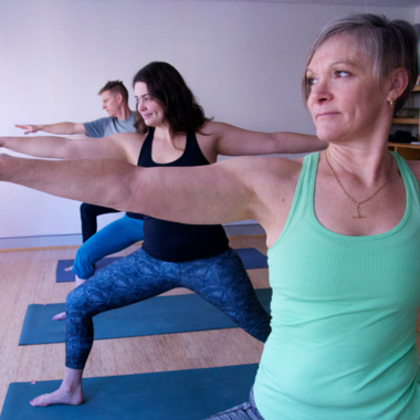 Beginners Yoga Canberra - Flourish Yoga